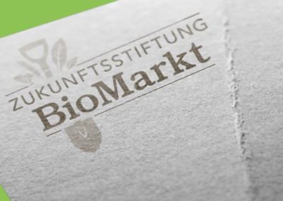 Zukunftsstiftung Biomarkt