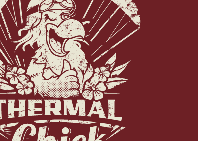 Thermal Chick
