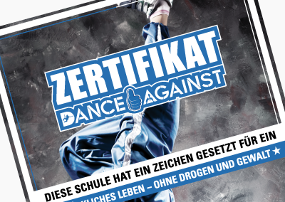 Dance Against