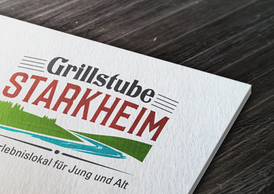 Grillstube Starkheim